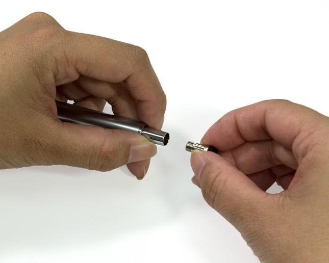 今までのSu-Penと同じくペン先の交換も可能