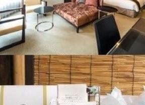 「ロイヤルパークホテル ザ 名古屋」快眠コラボプラン
