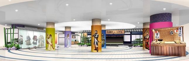 「三太郎ミュージアム」のイメージ画像