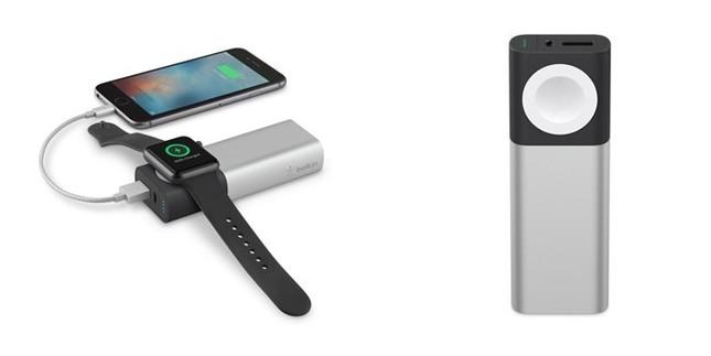 iPhoneとApple Watchを自動的に認識