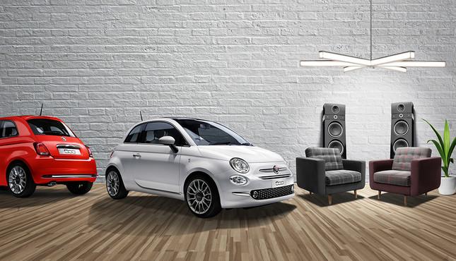 限定車のために仕上げられたこだわりのプレミアムサウンドシステムで高品質な音響空間を味わえる