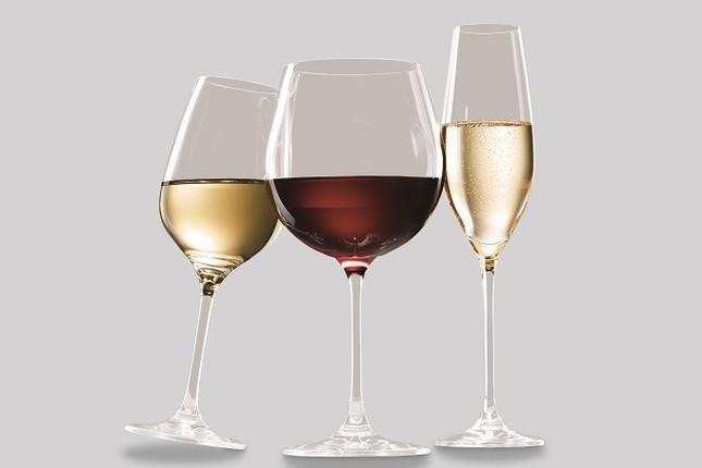 準大賞の「日本ワイン」