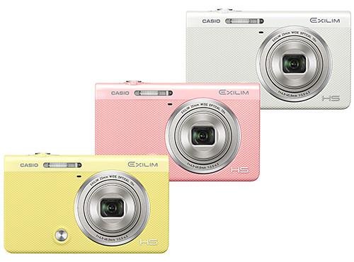 カラーはイエロー、ピンク、ホワイトの3色