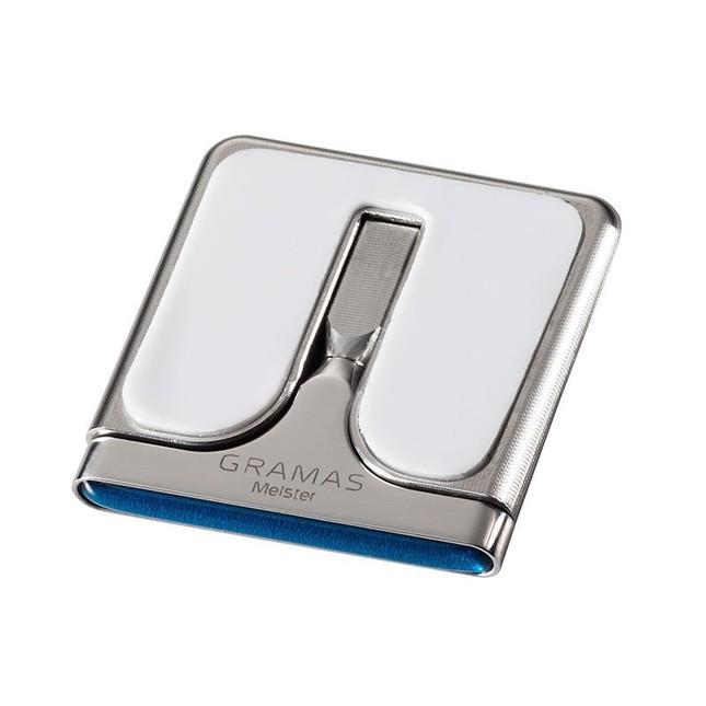 固定にはシリコン糊を使用し、糊残りなく貼り剥がしが可能