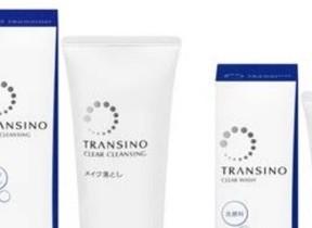 美しい白肌に導く...第一三共ヘルスケア「トランシーノ」から薬用クリアクレンジングと薬用クリアウォッシュ