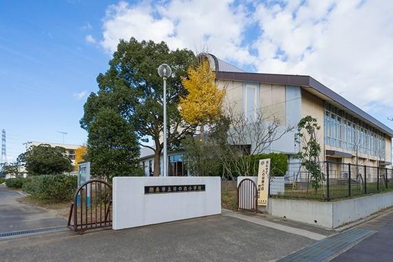 茨城県潮来市立日の出小で本ムービーの撮影は行われた
