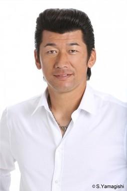 元横浜DeNAベイスターズの三浦大輔さん