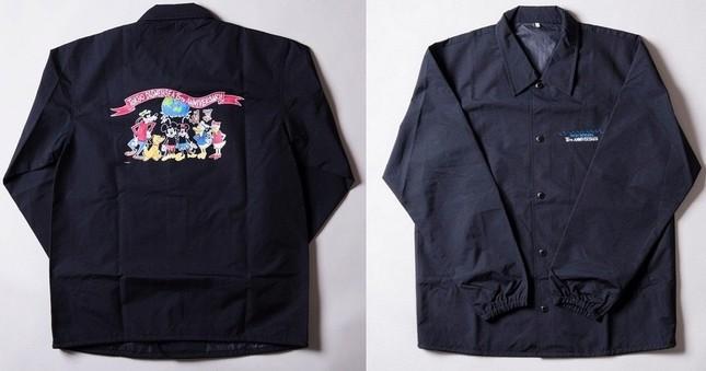 コーチジャケット~1万2000円(税込)