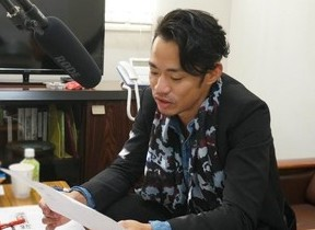 フィギュアスケートの高橋大輔、声優初挑戦! しかもお国言葉をしゃべってる