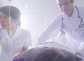 国境なき医師団日本の「マネキンチャレンジ」動画 病院爆撃の実態を訴える