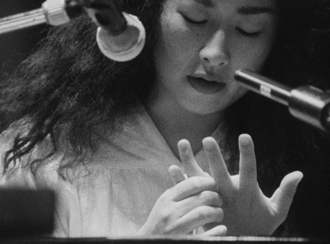 映画「SUPER FOLK SONG~ピアノが愛した女。」