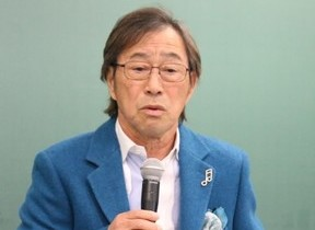 武田鉄矢が受験生にささげる「贈る言葉」 「自分で灰色以外の色を付けていく」
