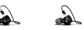 フランスのブランド「EarSonics」より新モデル2機種