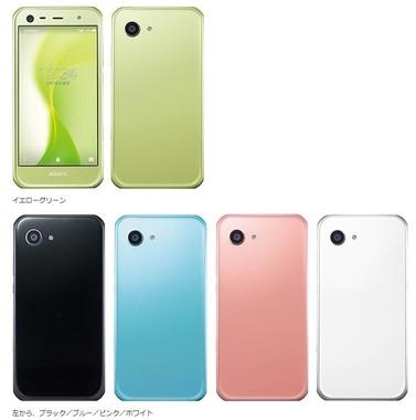 コンパクトサイズに十分な性能 ポップな5色から選べる
