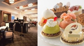 大阪リーガロイヤルホテルがスイーツ満喫宿泊プラン おひとりさま用も
