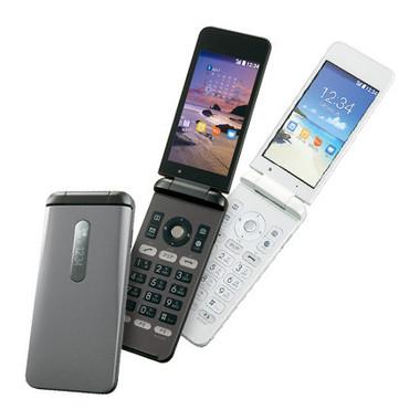 「DIGNO Phone」