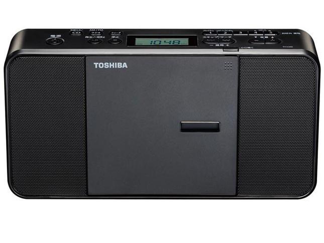 「TY-C250」語学学習に使える様々なCD再生機能