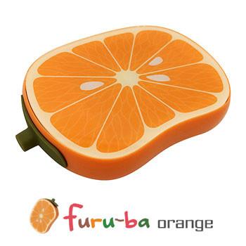 「フルーバ furu-ba 」オレンジ