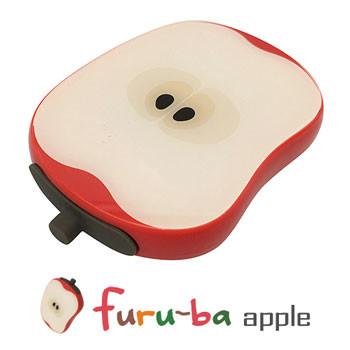 「フルーバ furu-ba 」リンゴ