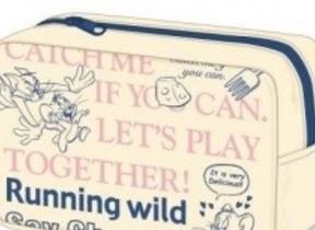 郵便局限定「トム&ジェリー グッズ」4種類発売。日本郵便