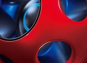 「ヤマト」とコラボのデザイン登場 創風機「Q」、パナソニック