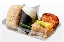 しらすやわさびなど静岡県産食材を使用
