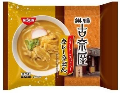 東京・巣鴨の有名店「古奈屋」の味を家庭で手軽に味わえる