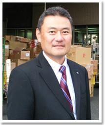 吉安・佐藤和成社長