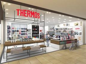日本初の直営店が二子玉川ライズ・ショッピングセンター タウンフロント5Fにオープン