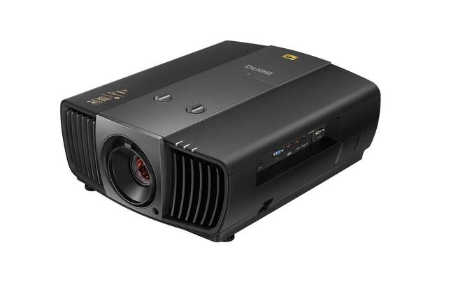 4K UHDホームシアタープロジェクター「HT8050」