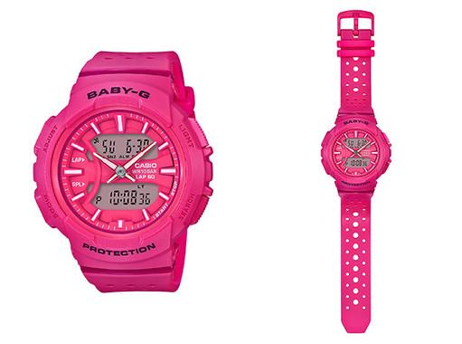 BGA-240-4AJF粉红×白