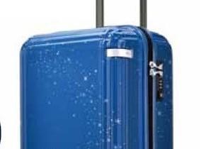 ディズニー映画『ファンタジア』のストーリーを表現したスーツケース