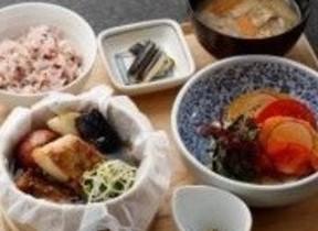 熊本の食材を使ったオリジナルメニュー登場、モスダイニング