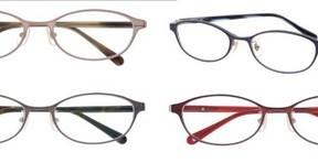 人気女性誌「STORY」とコラボ、パーソナルカラーで個性引き出す美メガネ提案