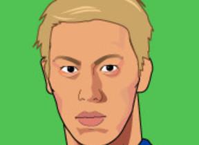 英メディア「0円選手ベスト50」の8位に! 本田圭佑、ミランに別れを告げるか