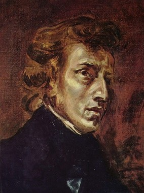 ショパンの肖像