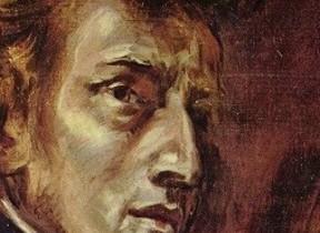 音楽の都ウィーンで挫折を味わったショパンがパリに携えていった物語「スケルツォ第1番」