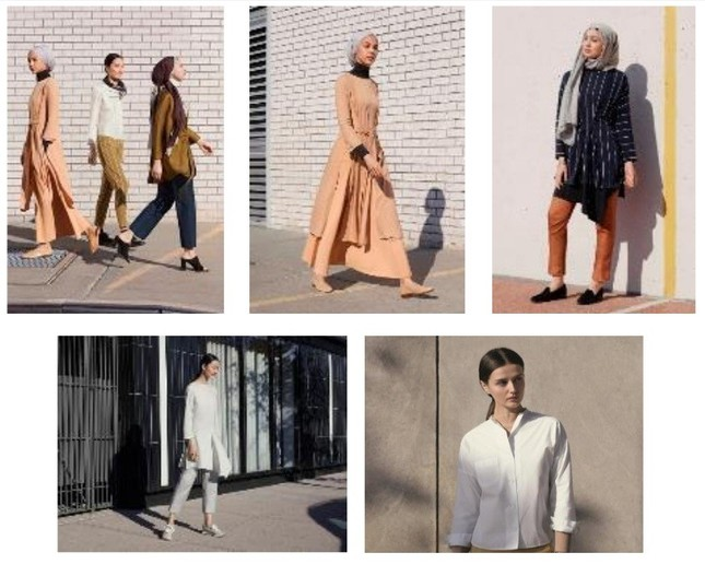 「HANA TAJIMA FOR UNIQLO」