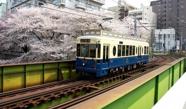 「都電一日乗車券」のほか、東京メトロ線全9路線と都営地下鉄線全4路線が24時間乗り放題に
