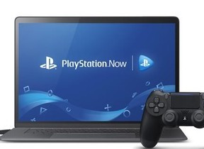 「PS Now for PC」サービス...180本以上のPS3タイトルがWindows PCで