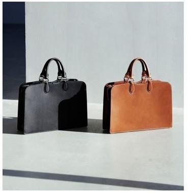 ビジネスマンの新生活に贈るバッグ
