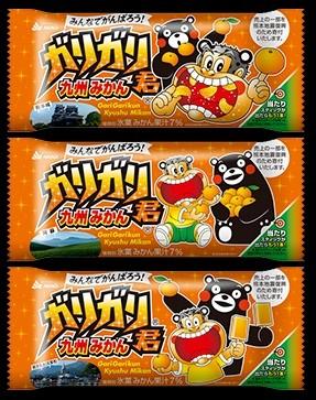 今回発売される商品の売上の一部を熊本地震復興支援として寄付するという