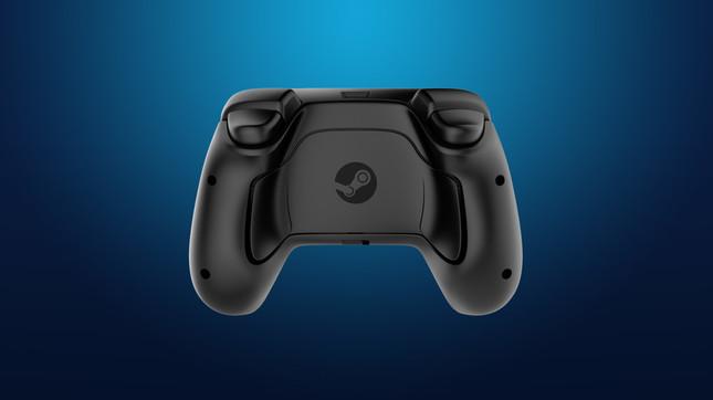「Steamコントローラー」