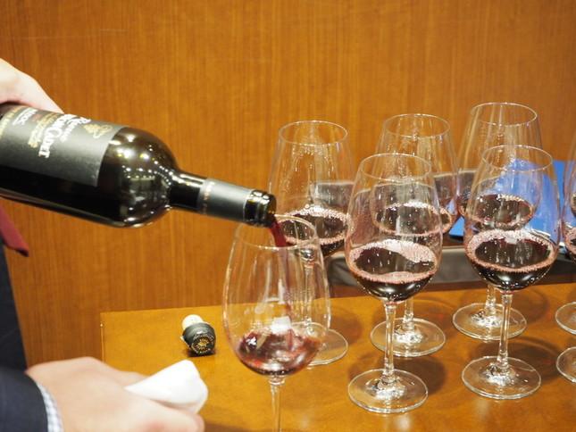 3、4月は旅行先でのワインの楽しみ方を学ぶ