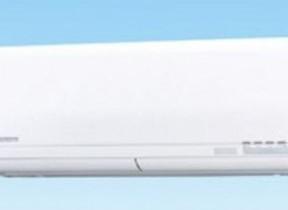 三菱「ビーバーエアコン」17年モデル 「JET気流」「ワープ運転」「おまかせ気流」で室内を素早く快適に