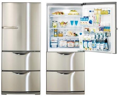 システムキッチンなどと調和、上質感あるステンレスシルバー