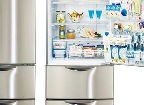 アクア冷蔵庫「COOL Stainless」シリーズ第3弾...独立野菜室と自動製氷機能を搭載した3ドア