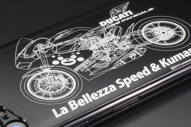 13年鈴鹿8耐に参戦した ラ・ベレッツァ スピード&くまモンのマシン