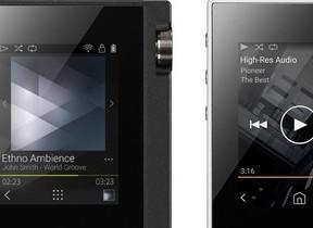 「ONKYO」&「Pioneer」からハイレゾ対応デジタルオーディオプレーヤー「private」&「rubato」