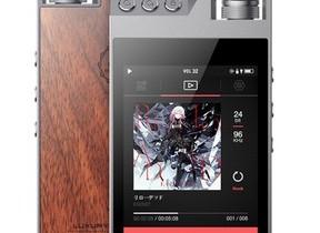 日本限定モデルのデジタルオーディオプレーヤー「Luxury&Precision L3」